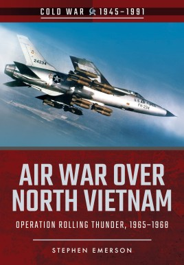Air War Over North Vietnam