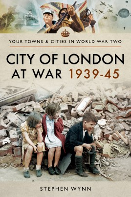 City of London at War 1939–45