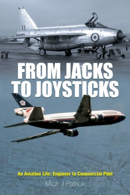 From Jacks to Joysticks