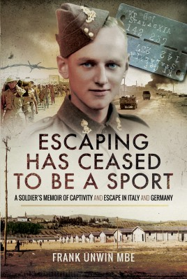 Escaping Has Ceased to be a Sport