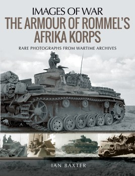 The Armour of Rommel's Afrika Korps