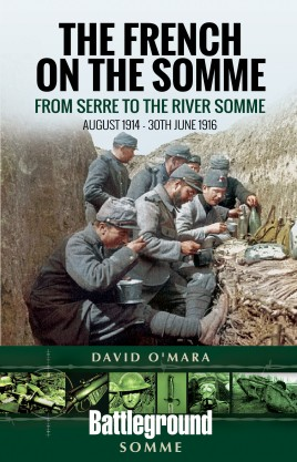 The French on the Somme