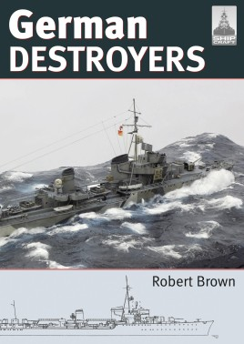 German Destroyers