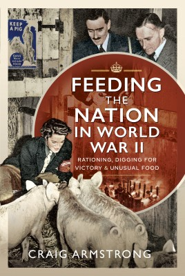Feeding the Nation in World War II