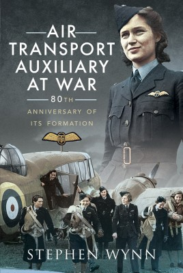 Air Transport Auxiliary at War