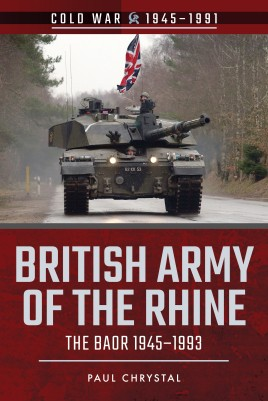 British Army of the Rhine