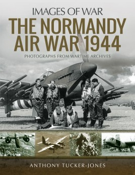 The Normandy Air War 1944