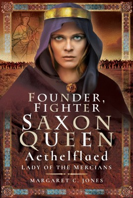 Founder, Fighter, Saxon Queen
