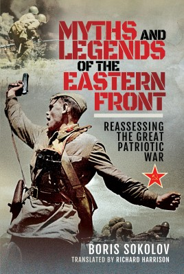Myths and Legends of the Eastern Front