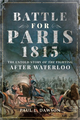 Battle for Paris 1815