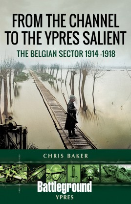 From the Channel to the Ypres Salient