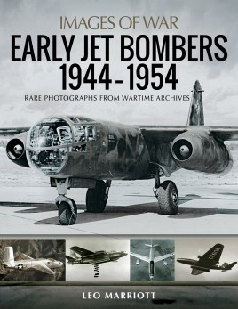 Early Jet Bombers 1944–1954
