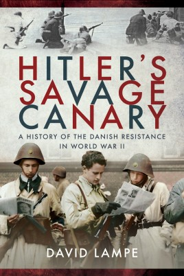 Hitler's Savage Canary