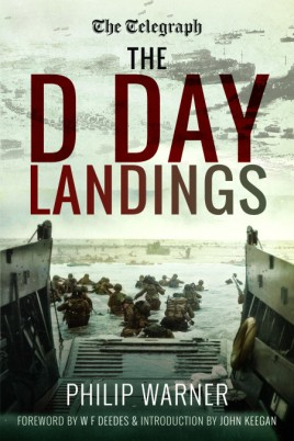 The Telegraph - The D Day Landings