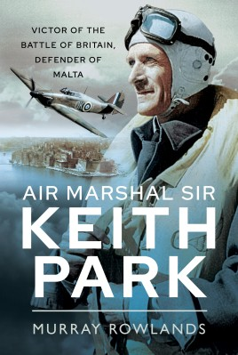 Air Marshal Sir Keith Park