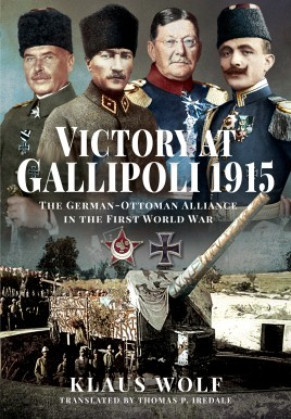 Victory at Gallipoli, 1915