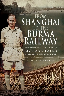 From Shanghai to the Burma Railway