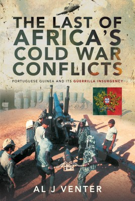 The Last of Africa's Cold War Conflicts