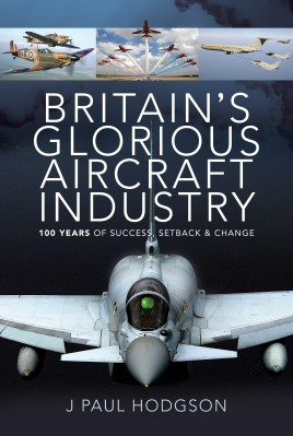 Britain's Glorious Aircraft Industry