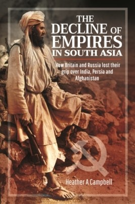 The Decline of Empires in South Asia