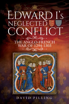 Edward I's Neglected Conflict