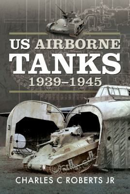 US Airborne Tanks, 1939–1945