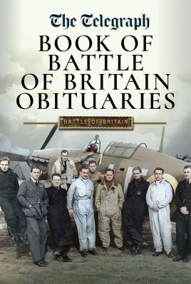 Book of Battle of Britain Obituaries