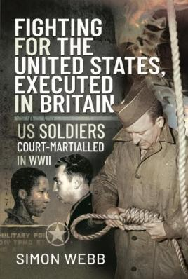 Fighting for the United States, Executed in Britain