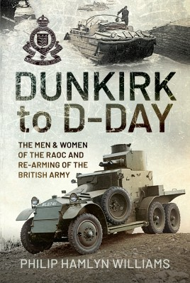 Dunkirk to D-Day