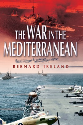 War in the Mediterranean, 1940–1943