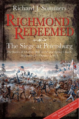 Richmond Redeemed