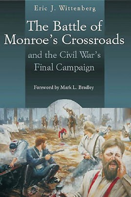The Battle of Monroe's Crossroads