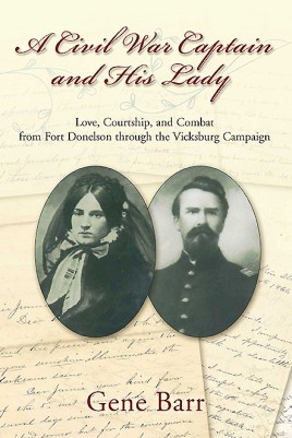 A Civil War Captain and His Lady