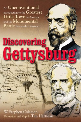 Discovering Gettysburg