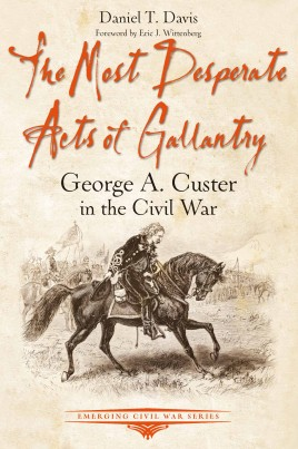 The Most Desperate Acts of Gallantry