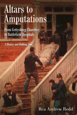 Altars to Amputations