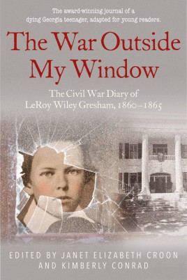 The War Outside My Window (Young Readers Edition)