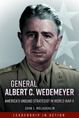 General Albert C. Wedemeyer