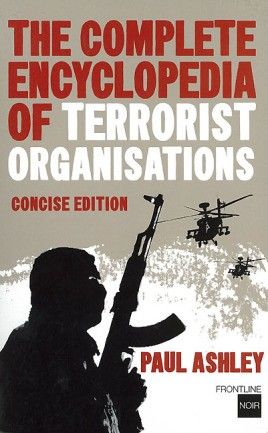 The Complete Encyclopedia of Terrorist Organizations