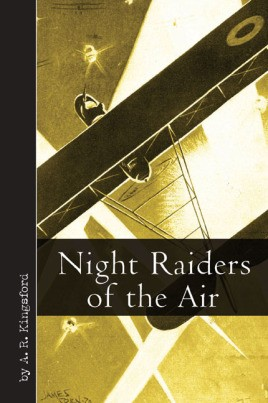 Night Raiders of the Air