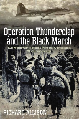 Operation Thunderclap and the Black March