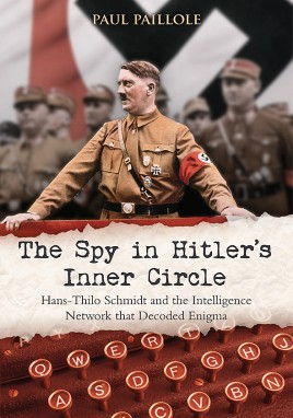 The Spy in Hitler's Inner Circle