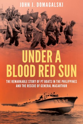 Booktopia - Under a Blood Red Sun, The Remarkable Story of PT ...