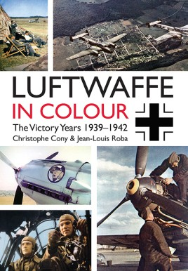 Luftwaffe in Color 1