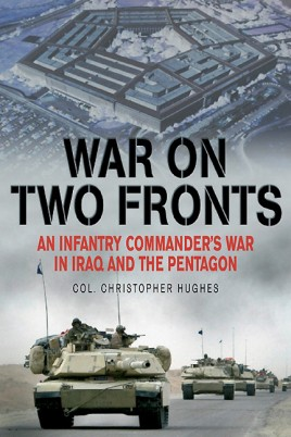 War on Two Fronts