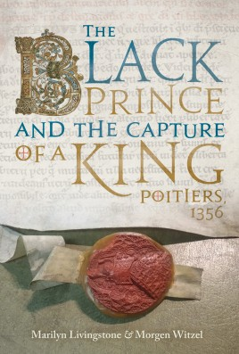 The Black Prince and the Capture of a King