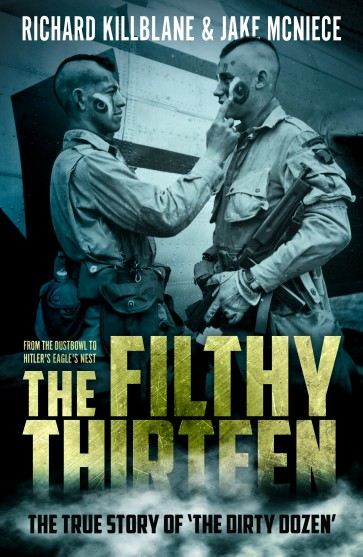 The Filthy Thirteen