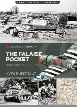 The Falaise Pocket
