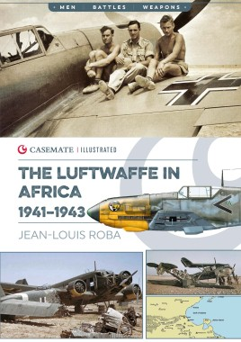 Luftwaffe in Africa, 1941-1943