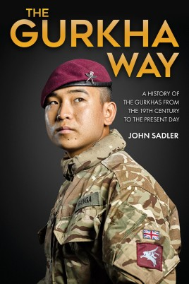 The Gurkha Way